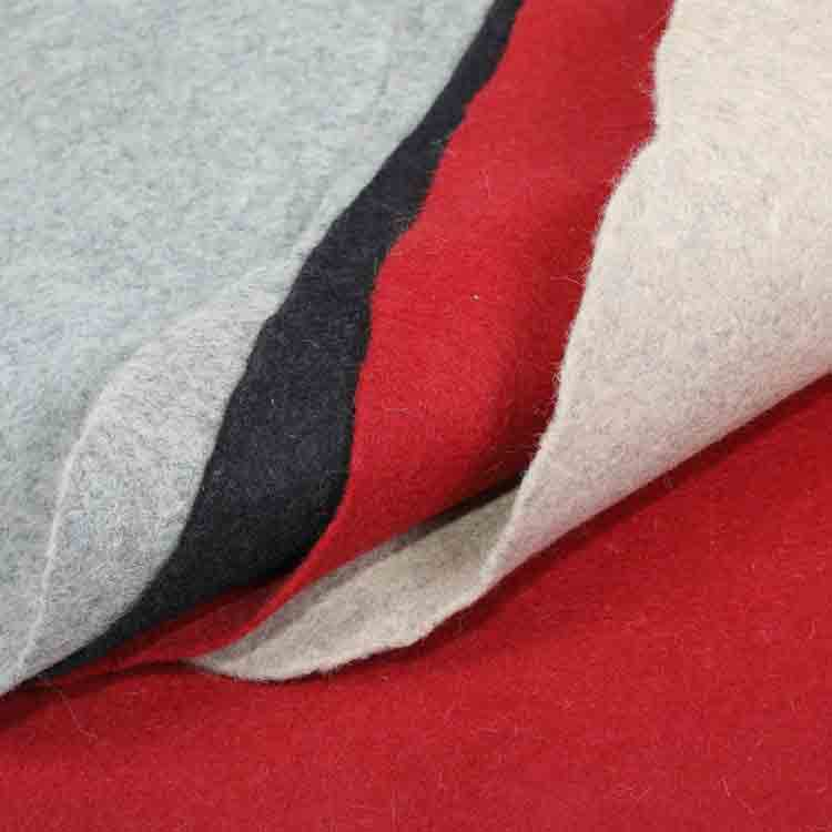 Merino Wool Felt 1