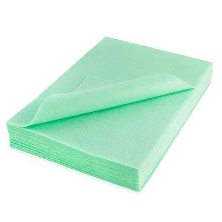 100 wool felt sheets 3