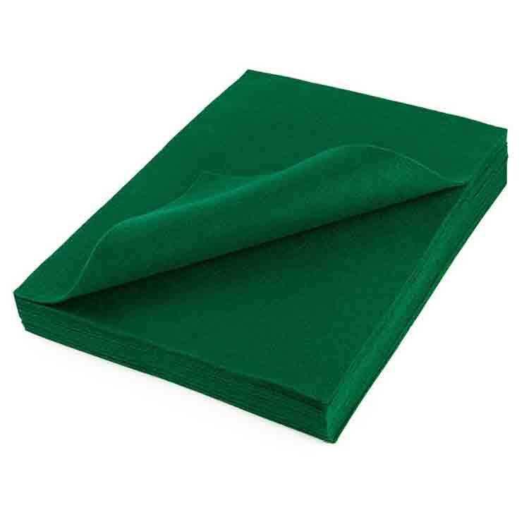 100 wool felt sheets 6