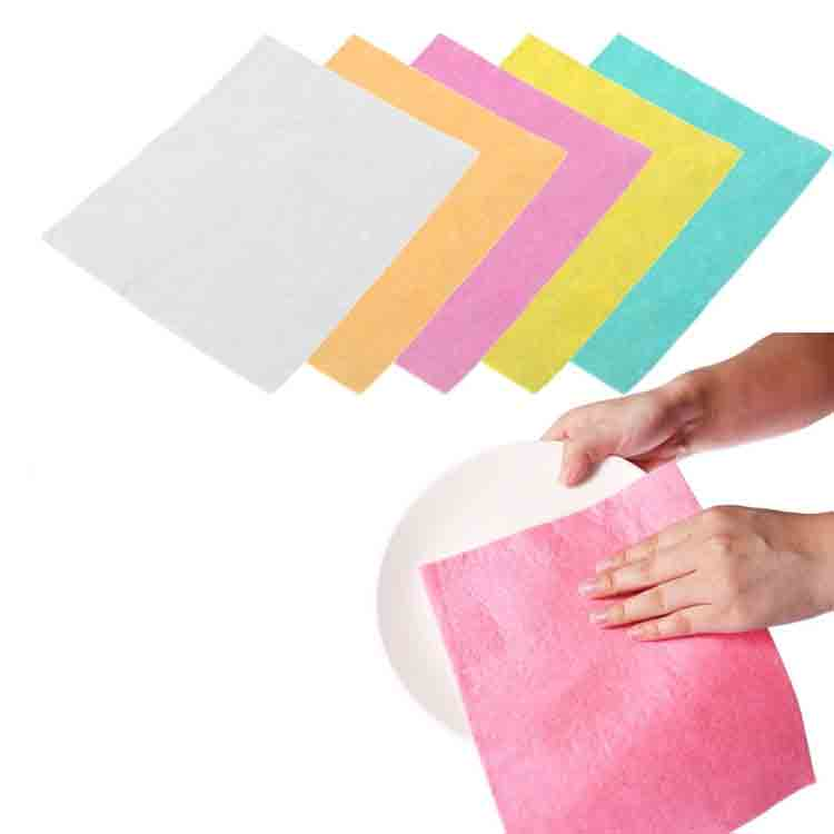 Coconut Shell Cleaning Cloth
