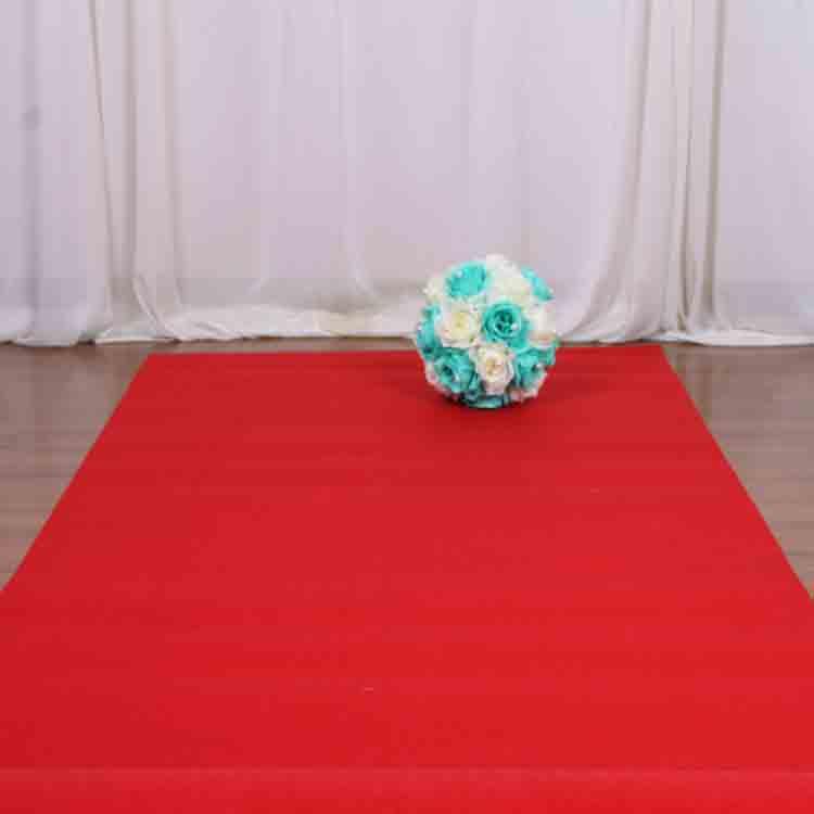 Exhibition Carpets Felt Application 1