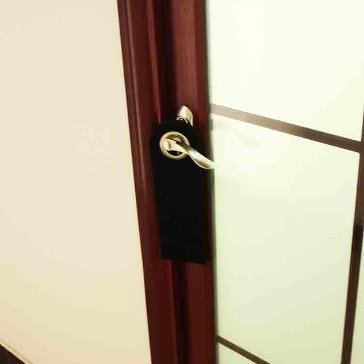 Felt Door Hanger Details 3