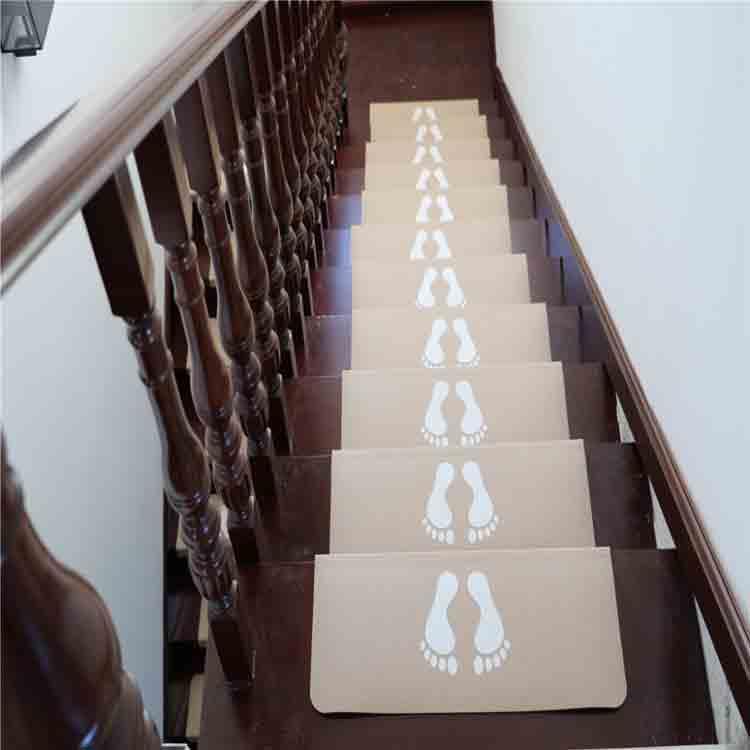 Felt Stair Tread Cover 4