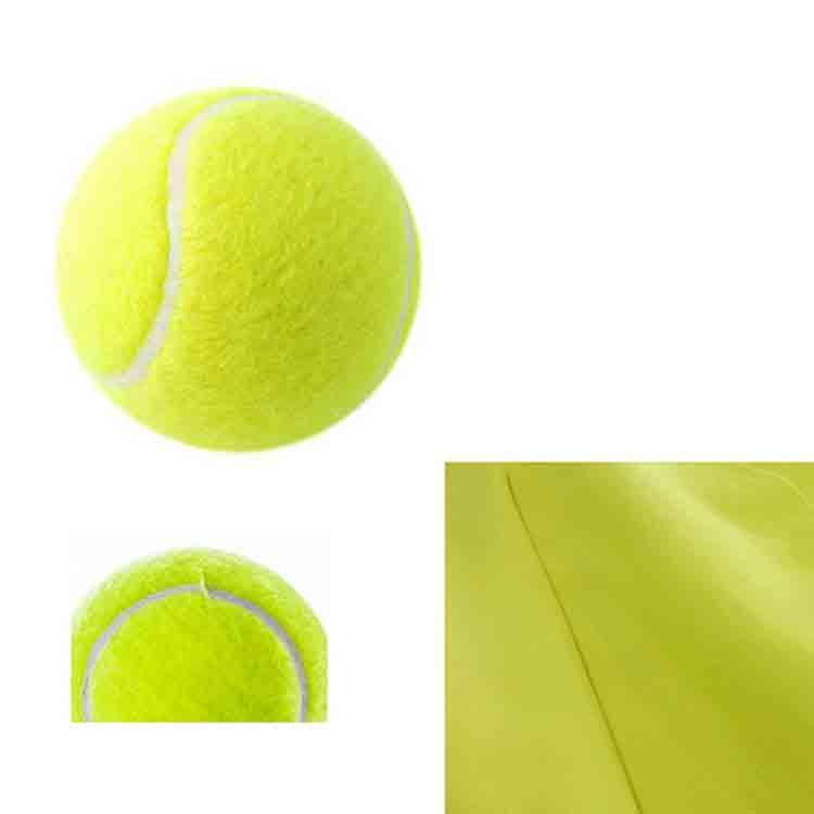 Tennis Ball Felt Use 1