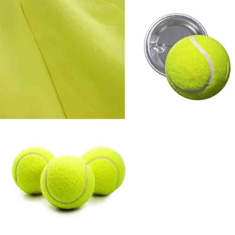 Tennis Ball Felt Use 3