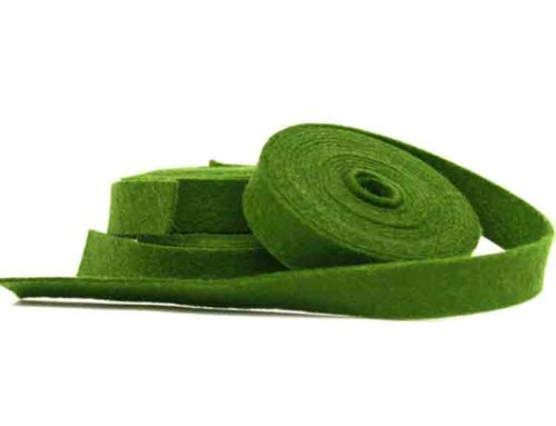 Wool Felt Ribbon