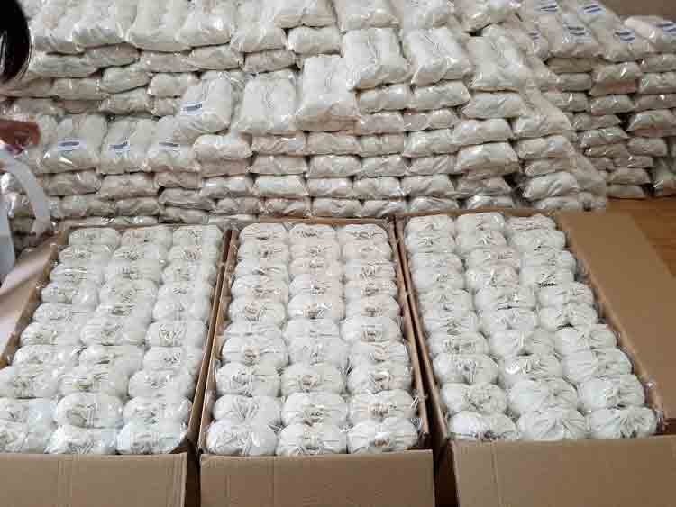 Wool Laundry Dryer Ball Package 2