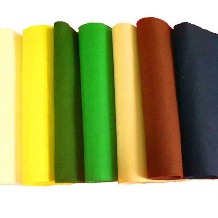 acrylic felt fabric 2