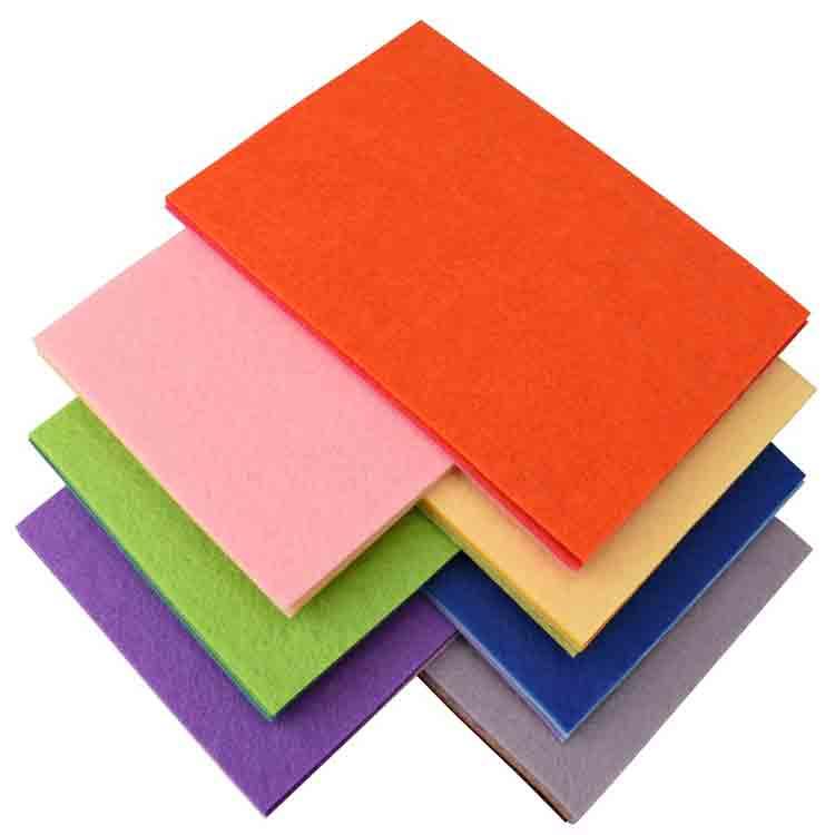 acrylic felt sheets 1