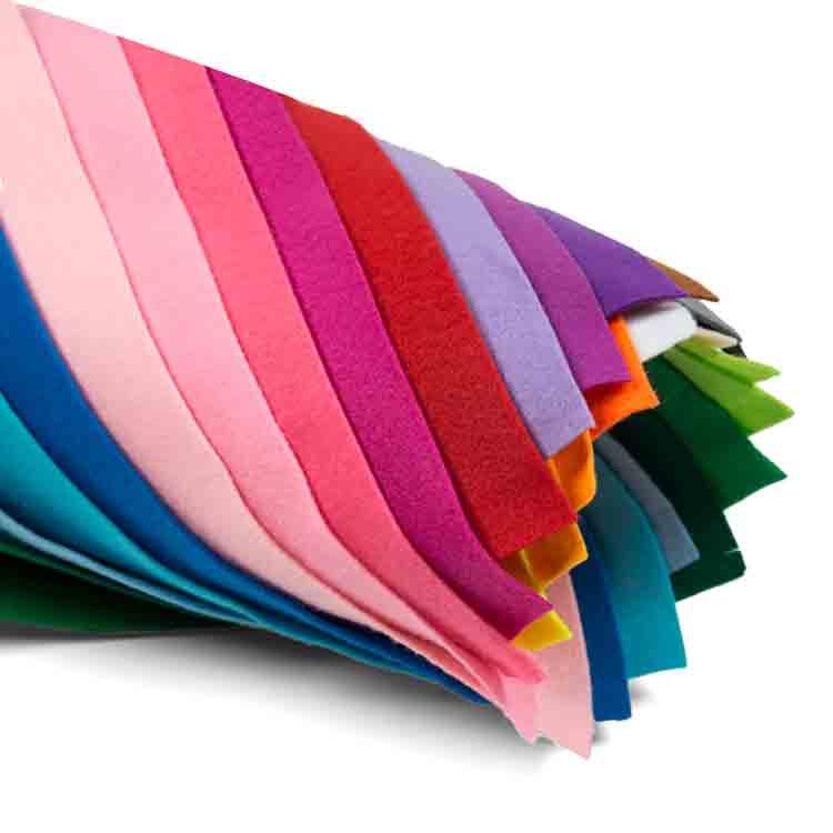 acrylic felt sheets 2