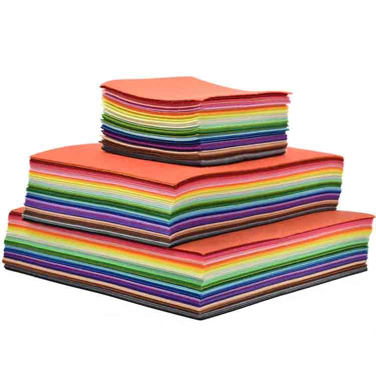 acrylic felt sheets