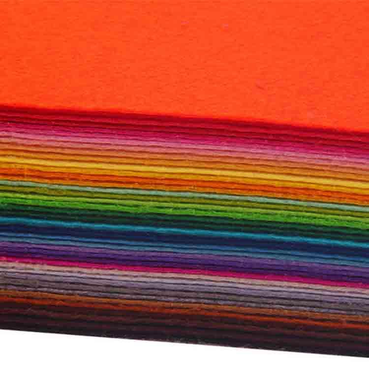acrylic felt sheets 5