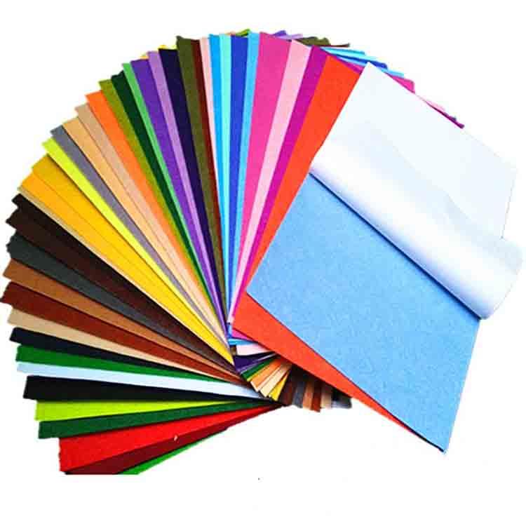 adhesive backed felt sheets 2
