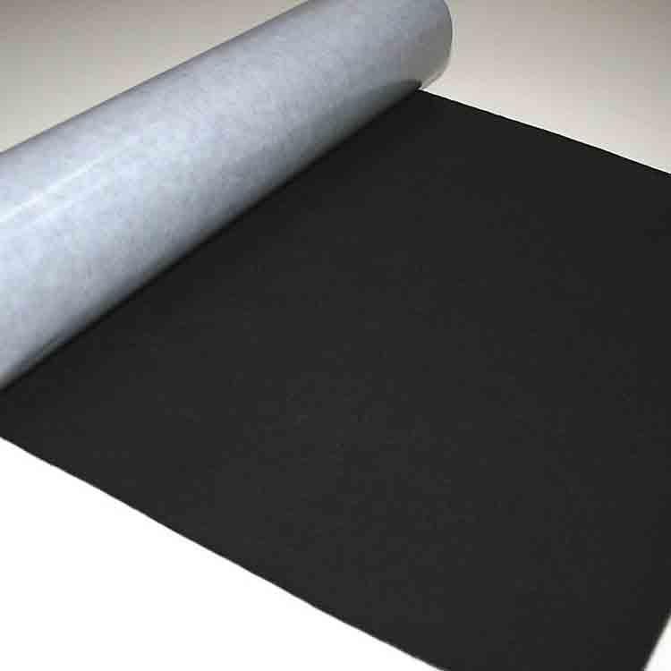 adhesive felt roll 1