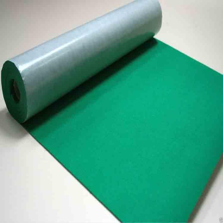 rolo de feltro adesivo