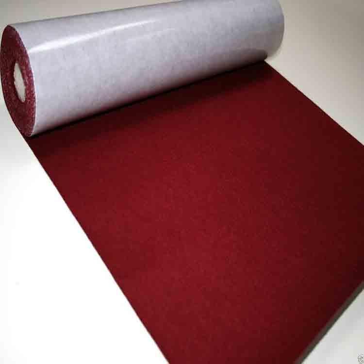 adhesive felt roll 3