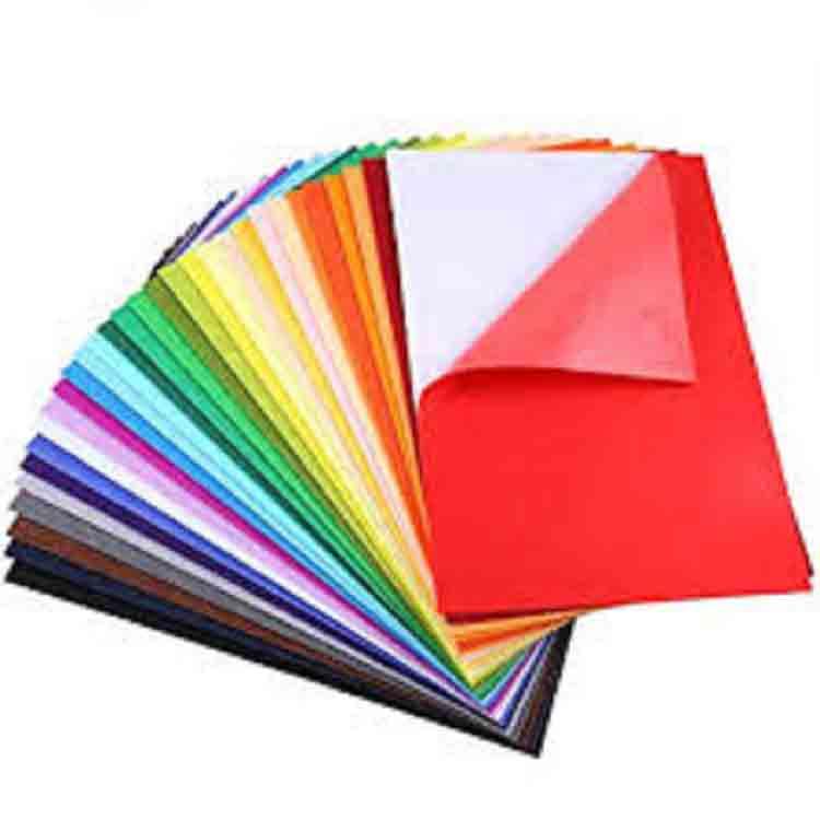 adhesive felt sheets 2