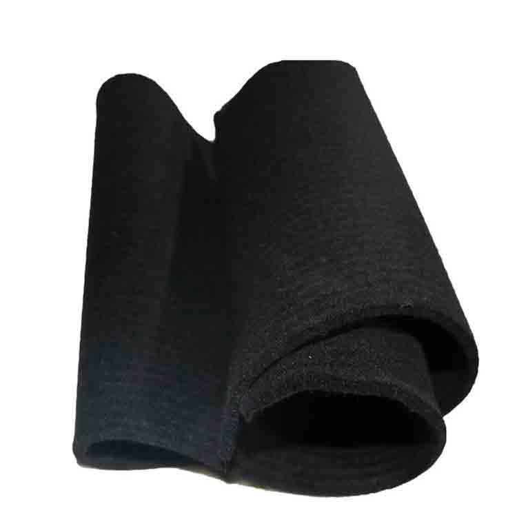 carbon fiber felt 1