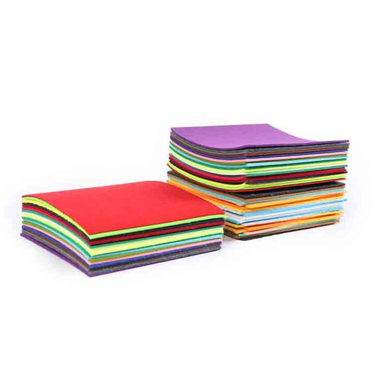 craft felt sheets 1