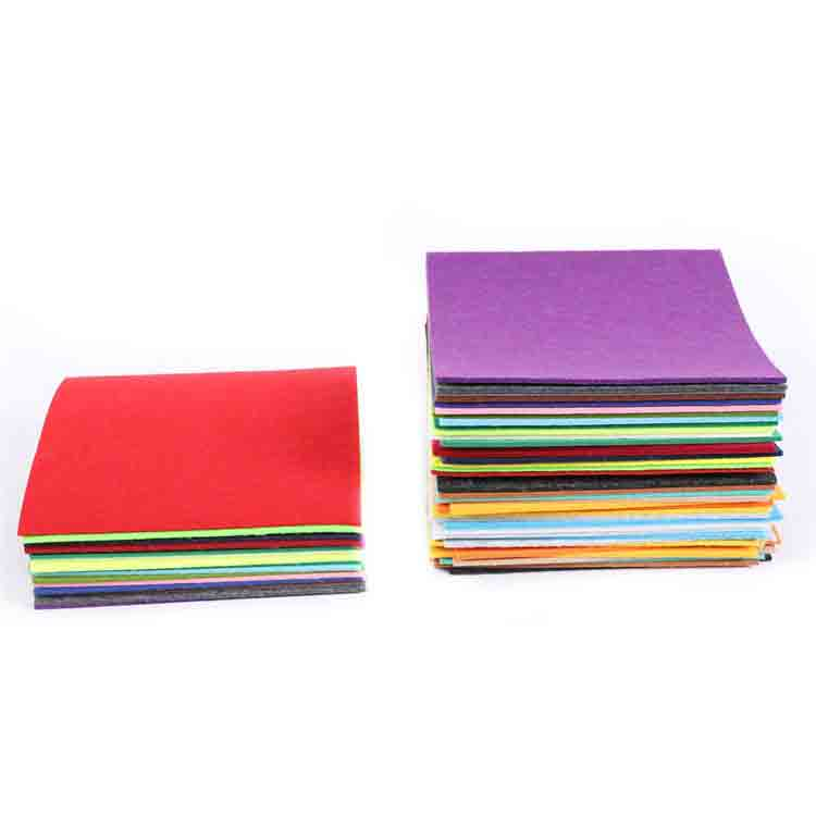 craft felt sheets