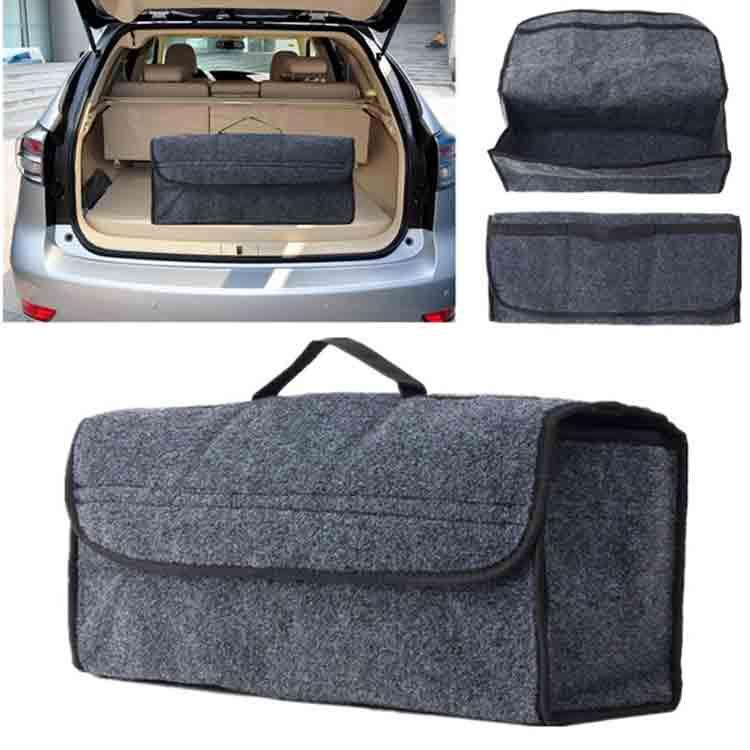 felt car bag 6