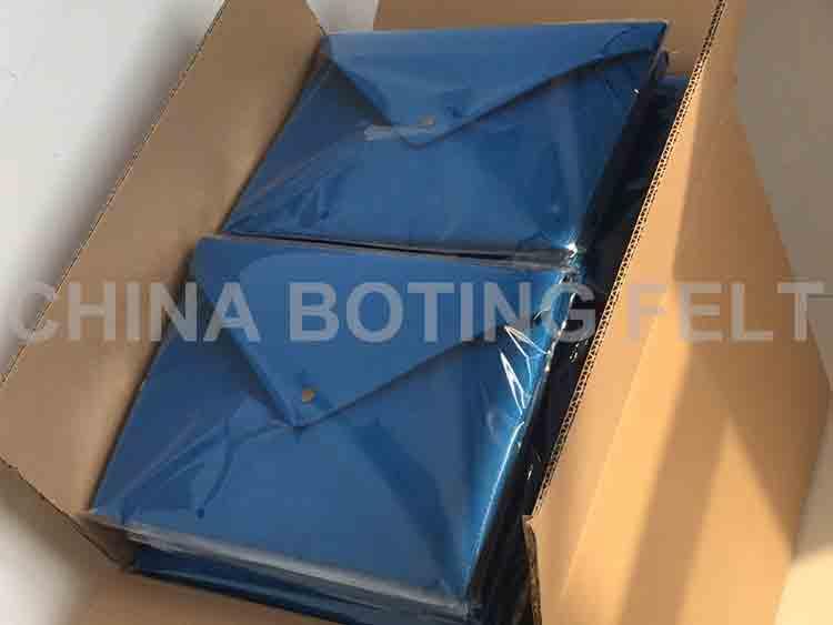 embalagem de papelão de feltro 4