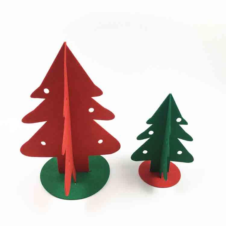 felt christmas tree decorations 4