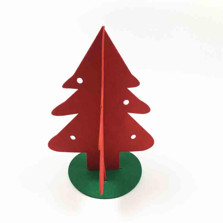 felt christmas tree decorations 5