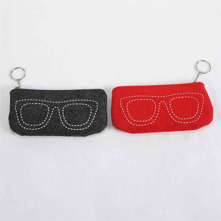 felt eyeglass case 2