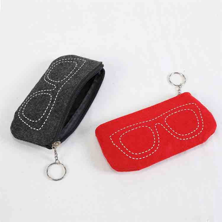 felt eyeglass case 4