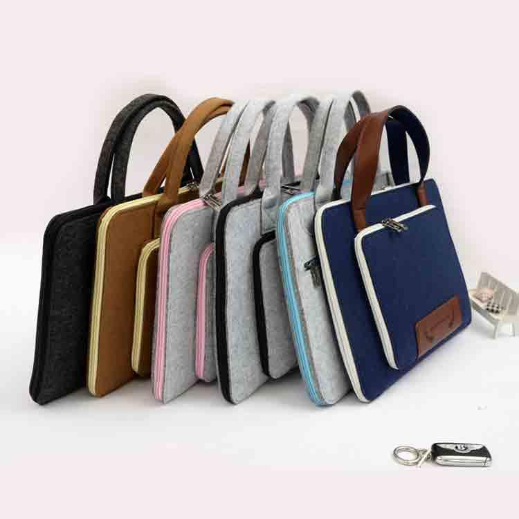 felt laptop bag 2