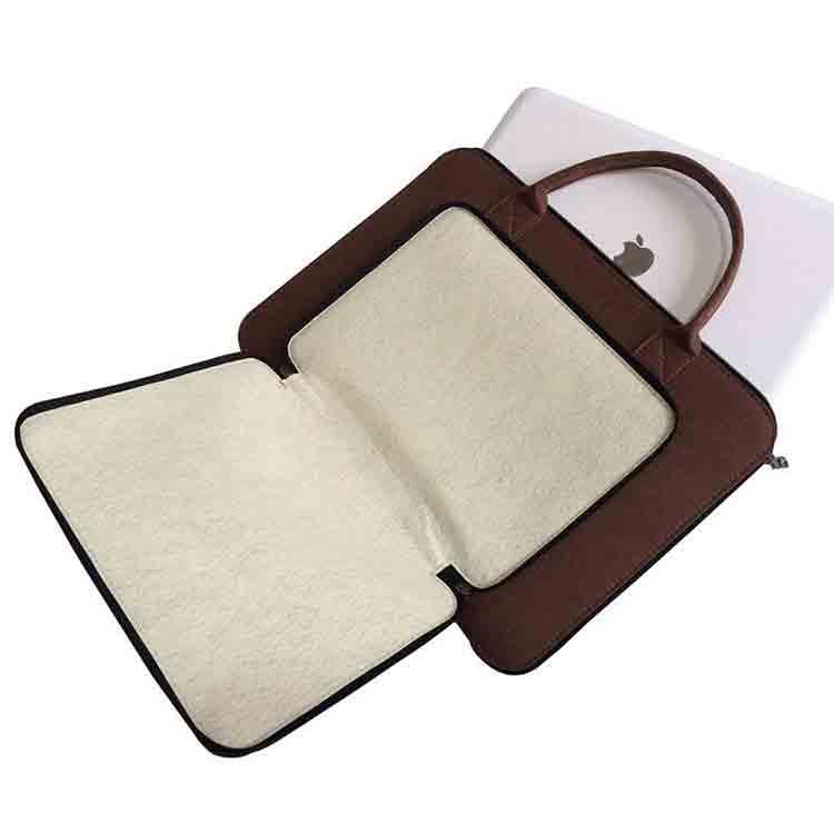 felt laptop bag 6