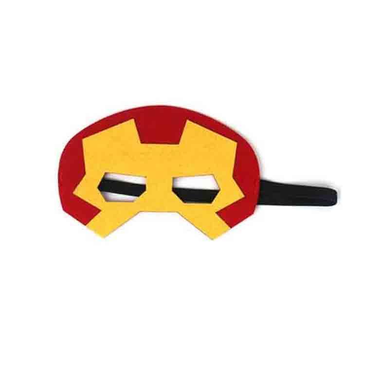 felt mask 2