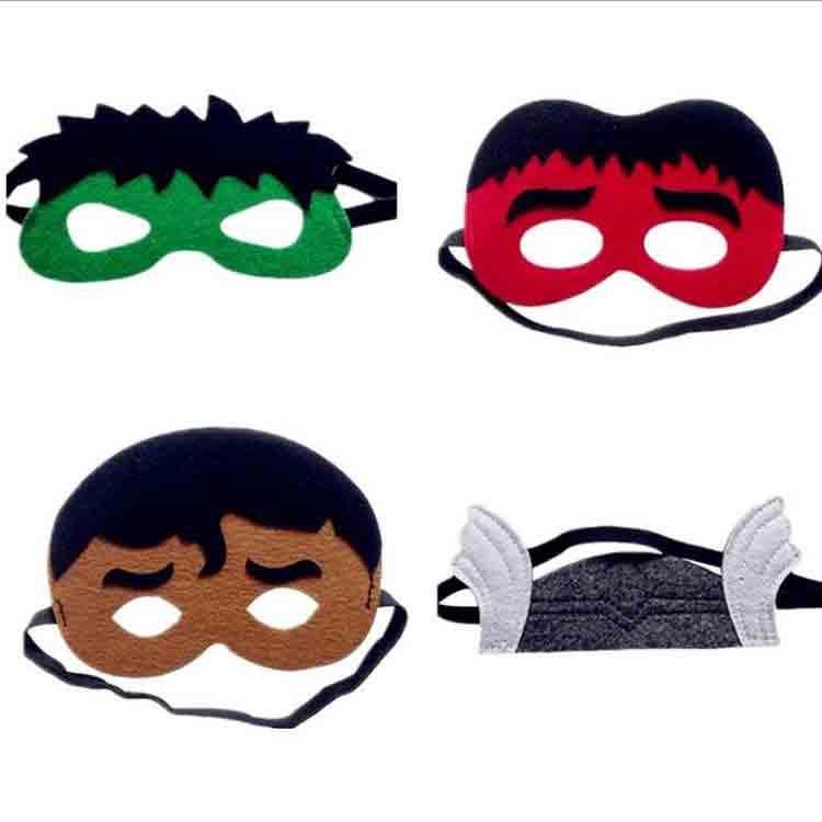 felt mask 4