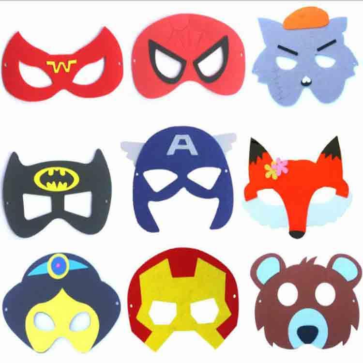 felt mask 5