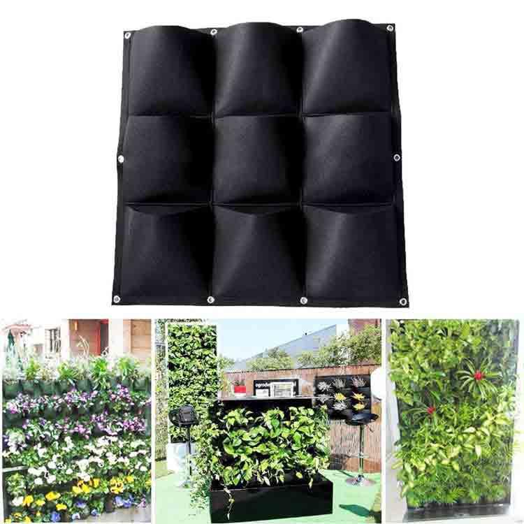 felt planters 4