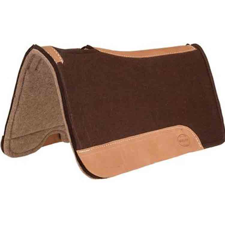felt saddle pad 1