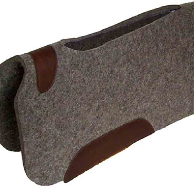 felt saddle pad 2