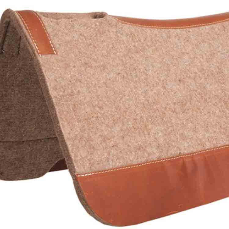 felt saddle pad 3