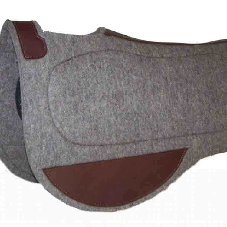 felt saddle pad 4