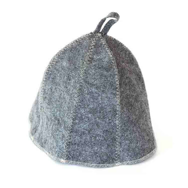 felt sauna hat 3
