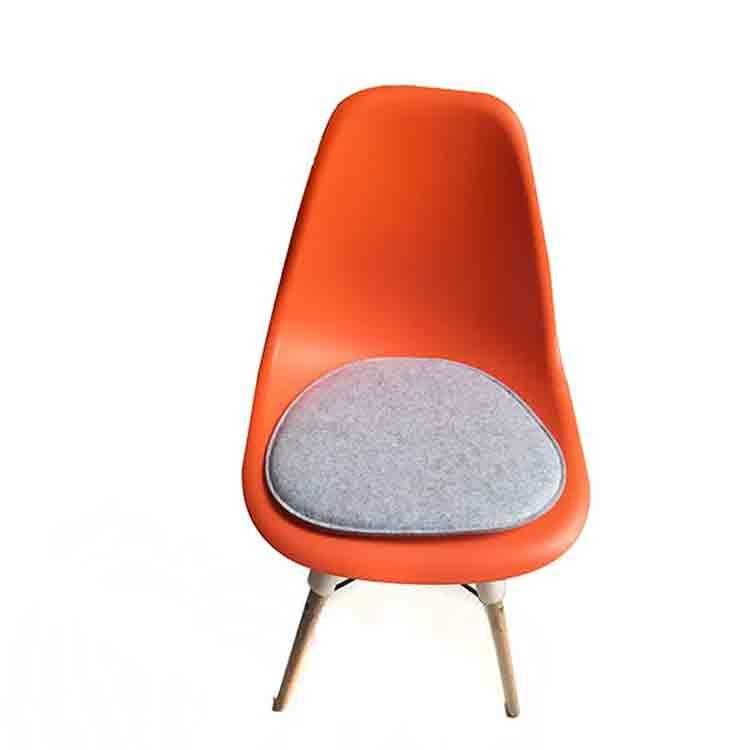 felt seat pad 4