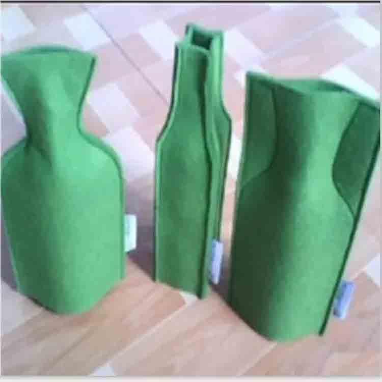 felt vase cover 3