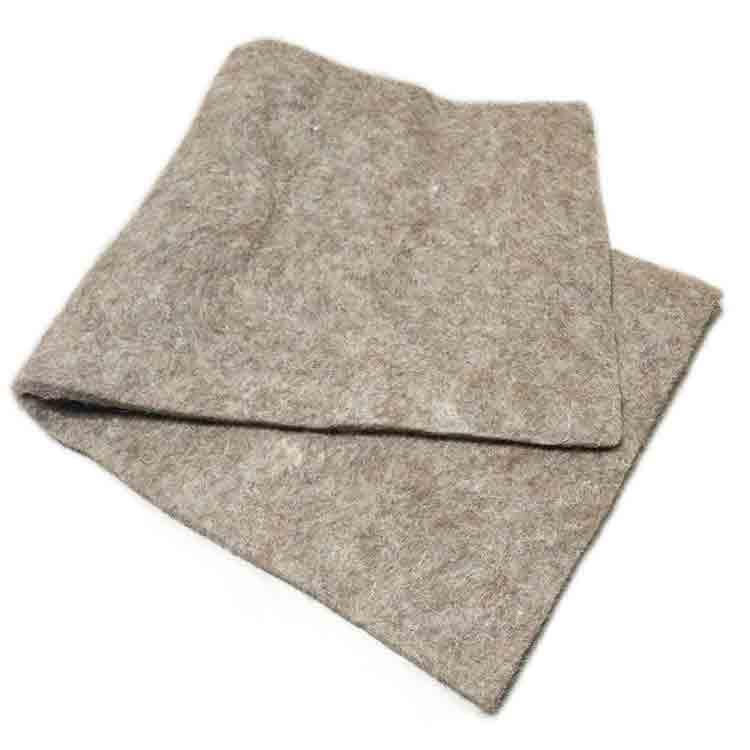 felting of wool 2