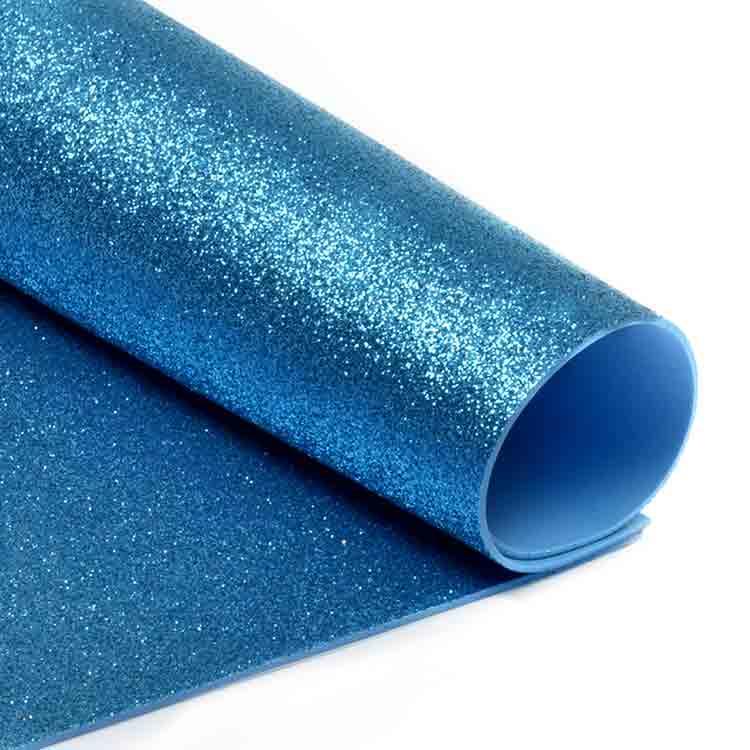 glitter felt sheets 1