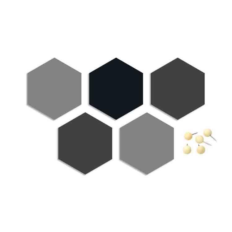hexagon acoustic panels 2