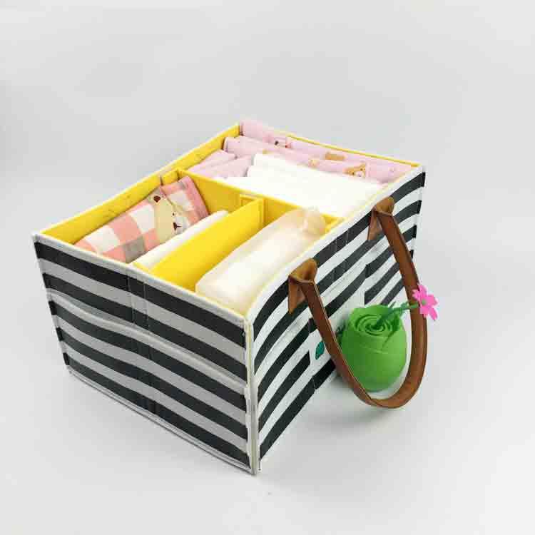 nappy bag organiser 2