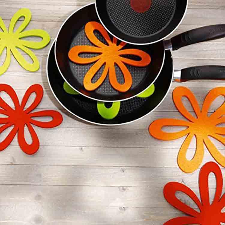 pan separators