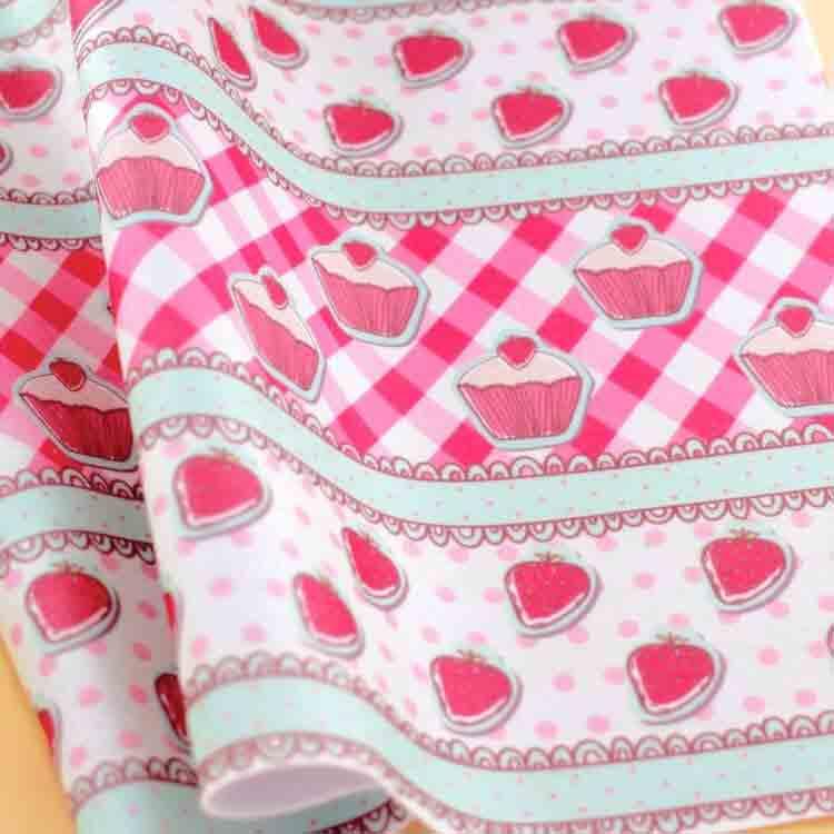 patterned felt 3