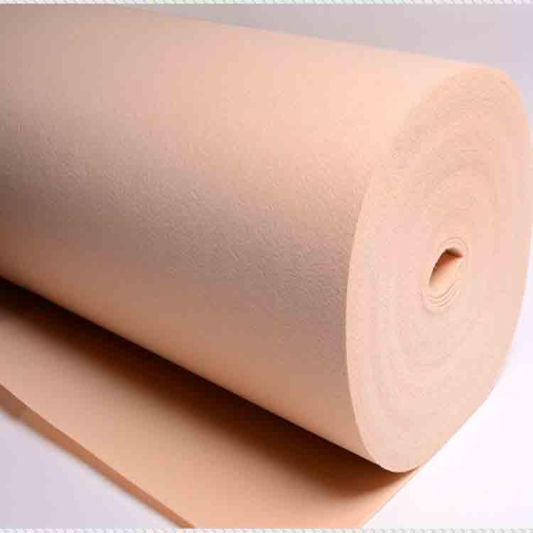 polyester felt 3